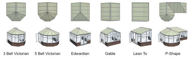 Conservatory Services