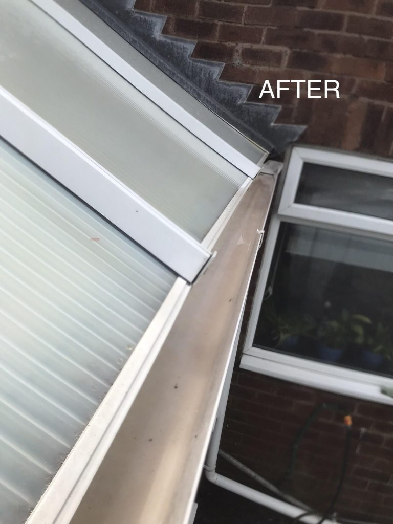Conservatory Cleaning Chorley
