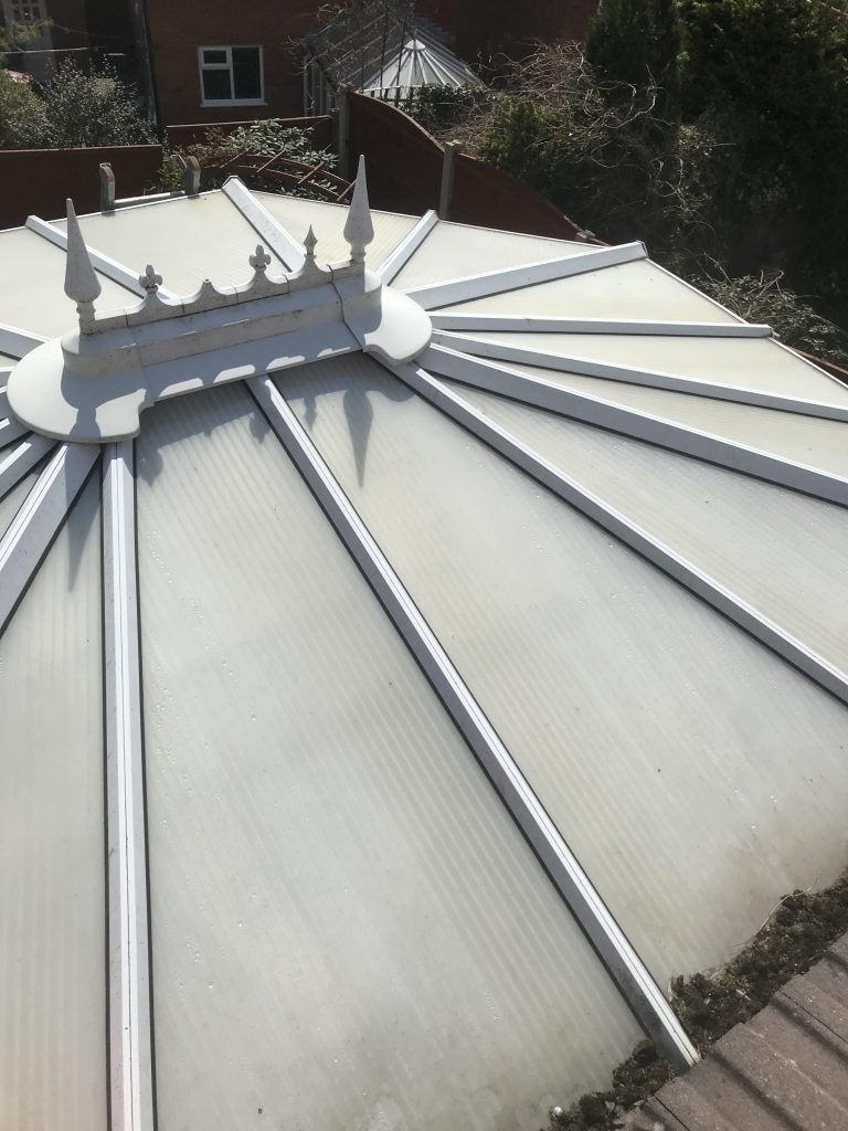 Conservatory Roof Cleaning Failsworth